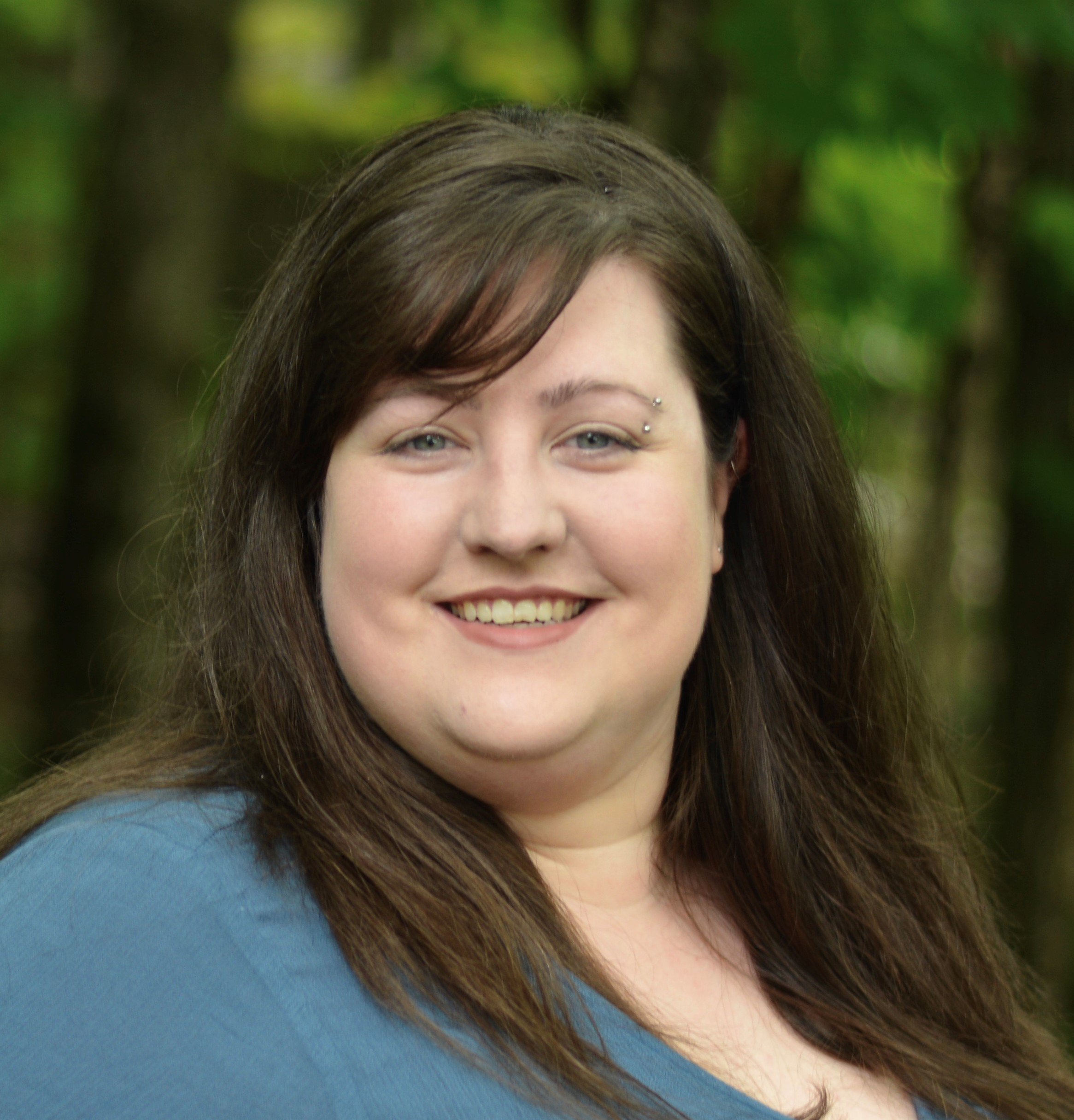 Michelle Roberts, Executive Director