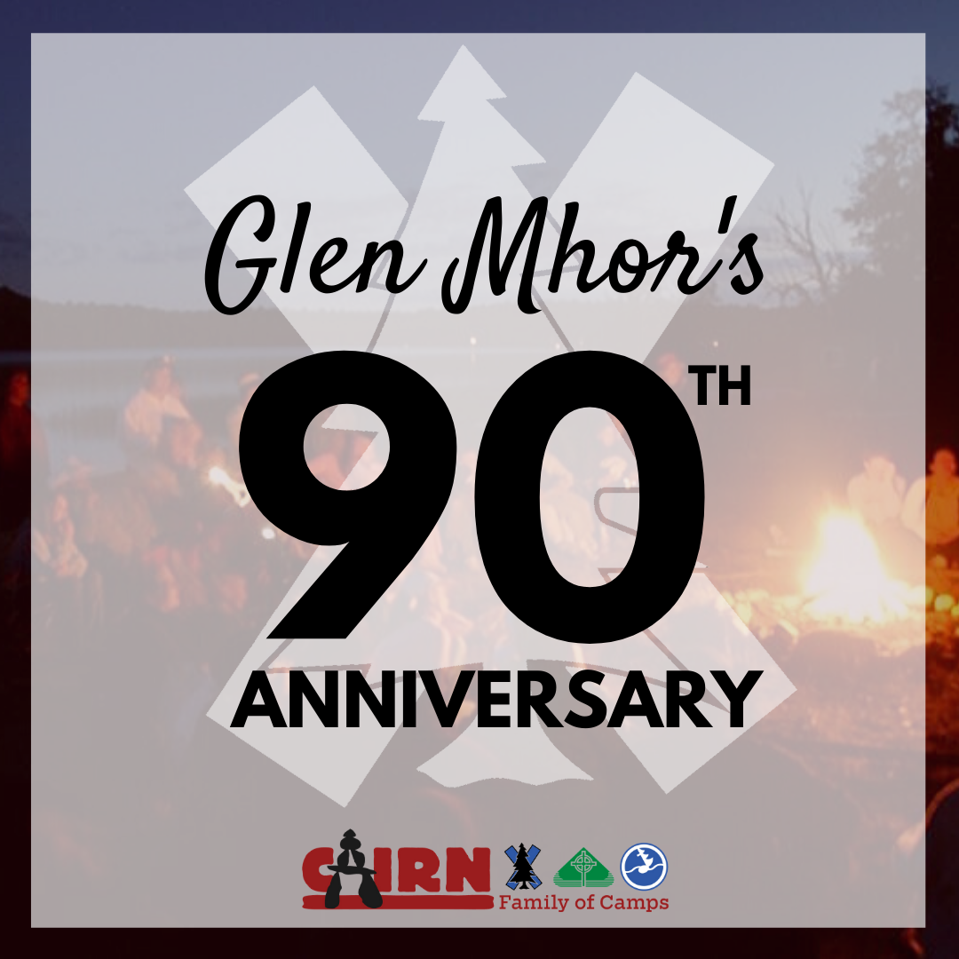 Celebrating Glen Mhor's 90th Anniversary